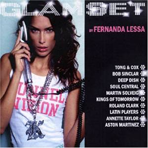 Fernanda Lessa Music